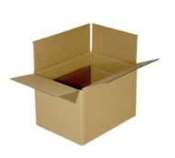 hullámkarton doboz