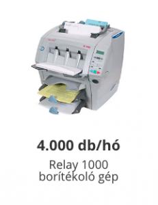 relay 1000 boritekologep
